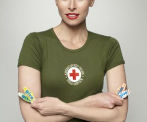 Famous Blood Donors