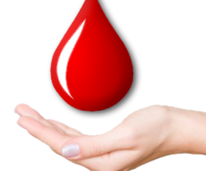 Know where to donate blood