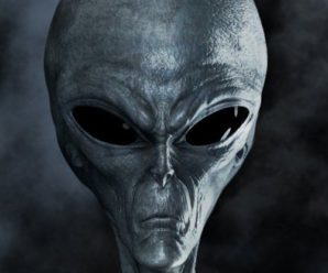 NEW STUDY PROVES ALIEN ANCESTRY IN RH- HUMANS