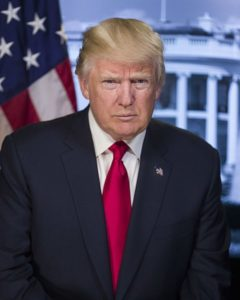 Donald Trump is Rh Negative – Rhesus Negative